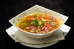 Soup is another delicious perfect food