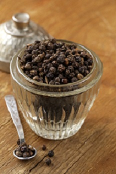 Black pepper is an inexpensive, common spice with a long list of health benefits