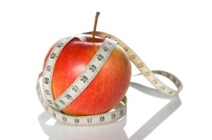 "This is an apple, not a ""carb."" Learn to think in terms of whole foods to be permanently successful with weight loss"