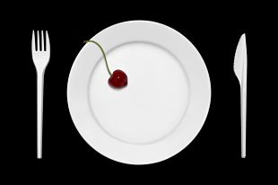 Portion control is a totally failed strategy for permanent weight loss. Yet that is all the Guidelines have to offer you if you are struggling to lose weight