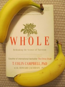 Whole is deeply honest book that will transform your understanding of nutrition, health, and the U.S. health care system