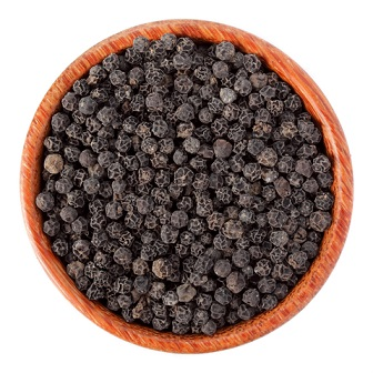 If you look closely, you won't be surprised to find out that black pepper is actually a berry