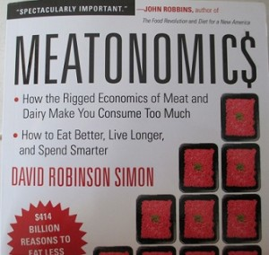 Meatonomics makes a compelling case for the economic harm caused in so many ways by animal foods