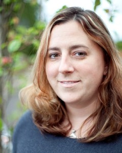 Stephanie Feldstein leads the campaign to take extinction off your plate