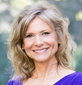 Author Lani Muelrath puts together simple recipes for busy, hungry people