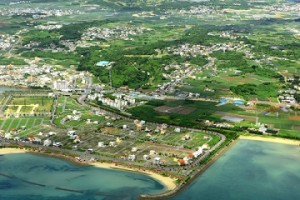 Okinawa is a tropical island where people have historically had the highest chance of living to age 100 and beyond