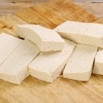 Soy foods, such as tofu, are also enjoyed by long-lived Okinawans