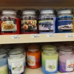 Fragrances in candles and many other products are among the thousands of man made chemicals that may disrupt hormonal functioning